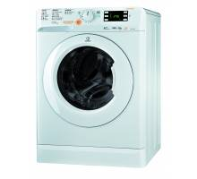 Indesit Innex Washer Dryer XWDE 751480X W - White