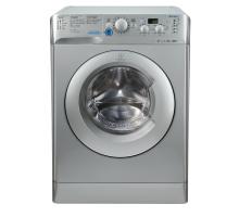 Indesit Innex XWD 71452 S Washing Machine - Silver
