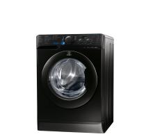 Indesit Innex XWD 71452X K Washing Machine - Black