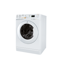 Indesit Innex XWDA 751680X W Washer Dryer - White