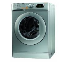 Indesit Innex XWDE861480XS Washer Dryer - Silver