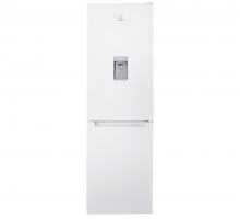 Indesit LR8S1WAQ Fridge Freezer