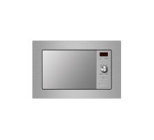 Indesit MWI122.1X Built-In Microwave