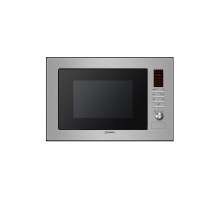 Indesit MWI222.1X Built-In Microwave