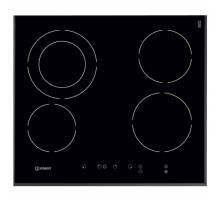 Indesit VRA641DBS Ceramic Hob