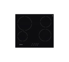 Indesit VRB640CPT Integrated Ceramic Hob