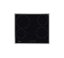 Indesit VRB640X Integrated Framed Ceramic Hob