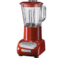 KitcheAid 5KSB5553BER Artisan Blender - Empire Red