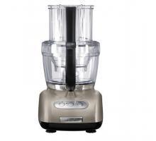 KitchenAid Artisan 5KFPM775BCS Cocoa Food Processor