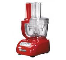 KitchenAid Artisan 5KFPM775BER Empire Red food processor