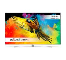 LG 65UH950V 65'' 4K Ultra 3D HD LED Smart TV
