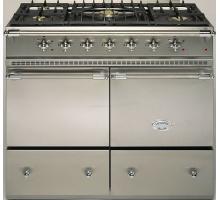 Lacanche - 100cm Cluny Dual Fuel Range Cooker