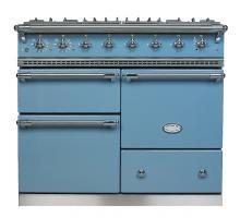 Lacanche - 100cm Macon Dual Fuel Range Cooker
