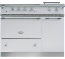 Lacanche - 110cm Savigny Dual Fuel Range Cooker