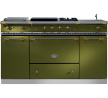 Lacanche - 150cm Citeaux Induction Range Cooker