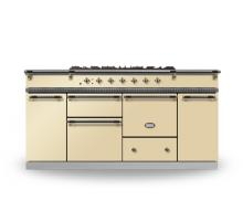 Lacanche - 180cm Avalon Induction Range Cooker