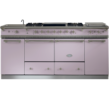 Lacanche - 180cm Flavigny Induction Range Cooker