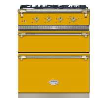 Lacanche - 70cm Rully Dual Fuel Range Cooker