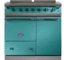 Lacanche - 90cm Beaune Induction Range Cooker