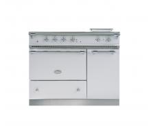 Lacanche - 110cm Savigny Classic Induction Range Cooker