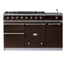 Lacanche - 140cm Chemin Classic Dual Fuel Range Cooker