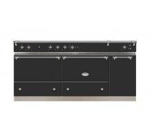 Lacanche - 180cm Belmont Classic Induction Range Cooker
