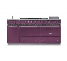 Lacanche - 180cm Bligny Classic Dual Fuel Range Cooker
