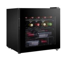 Lec DF48B Table Top Drinks Fridge