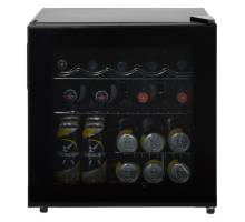 Lec DF50B Table Top Drinks Fridge