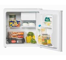 Lec R50052W Table Top Fridge White