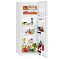 Liebherr CT2531 Fridge Freezer