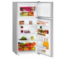 Liebherr CTel2131 Fridge Freezer