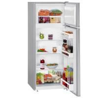 Liebherr CTel2531 Fridge Freezer