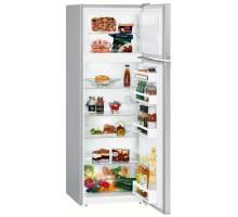 Liebherr CTel2931 Fridge Freezer