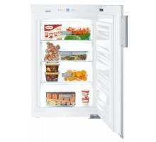 Liebherr Comfort EG 1614 SmartFrost Built-In Under Counter Freezer