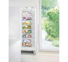 Liebherr Comfort SIGN3524 NoFrost Built-In Tall Freezer