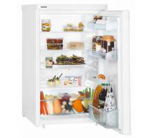 Liebherr Comfort T 1400 White Underconter Fridge