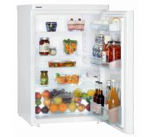 Liebherr Comfort T 1700 White Underconter Fridge