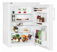 Liebherr Comfort TP 1720 White Underconter Fridge
