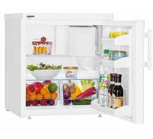 Liebherr Comfort TX 1021 White Underconter Fridge