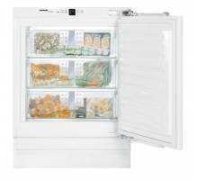 Liebherr Comfort UIG 1313 SmartFrost Built-In Under Counter Freezer