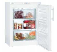 Liebherr GNP1066 Table Top Freezer