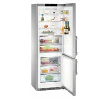 Liebherr Premium CBNPes5758 Smart Steel Fridge Freezer