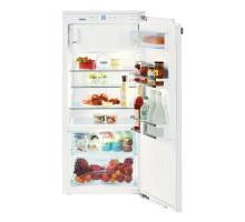 Liebherr Premium IKB 2354 Tall BioFresh Intergrated Larder Fridge with Ice Box