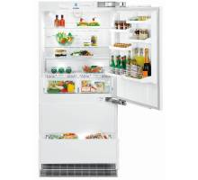 Liebherr PremiumPlus ECBN6156 White Built-in Food Centre