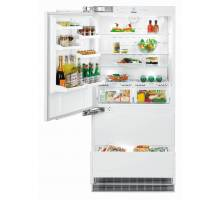 Liebherr PremiumPlus ECBN6156-617 White Built-in Food Centre