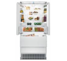 Liebherr PremiumPlus ECBN6256 White Built-in Food Centre