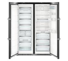 Liebherr SBSbs8683 Side By Side Fridge Freezer