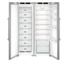 Liebherr SBSef7242 Side By Side Fridge Freezer
