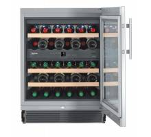 Liebherr UWTes 1672 Vinidor Built-Under Multi-temp Wine Cabinet